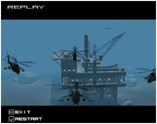 Download Top Gun : Combat Zones PC Game