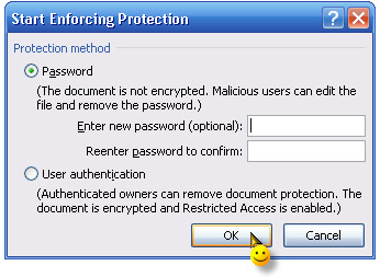 protect pdf from editing free